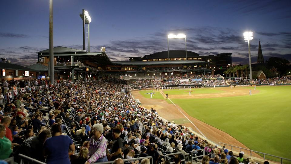 DTC Baseball Social 08-24-17