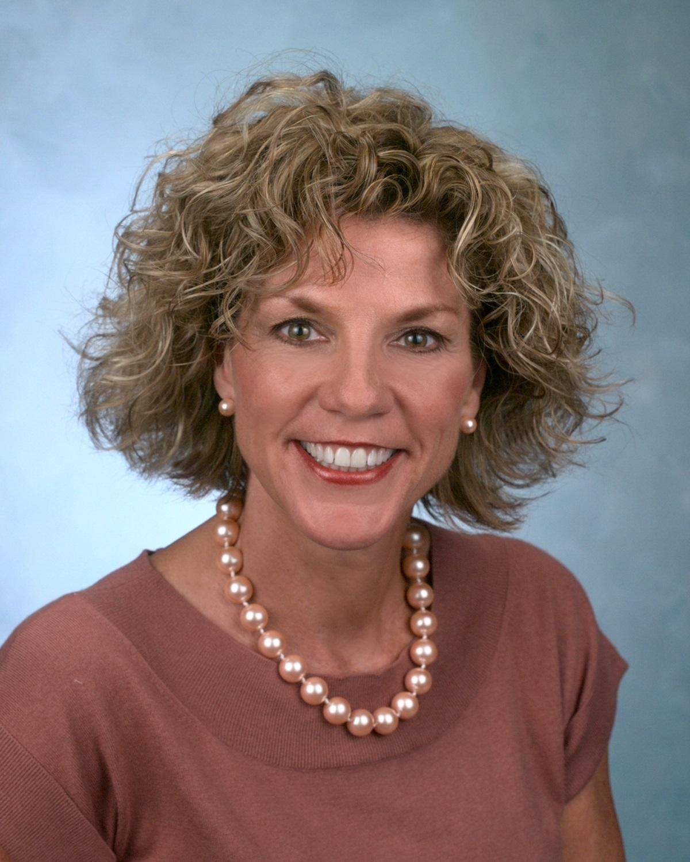 ELC Susan Main Retires