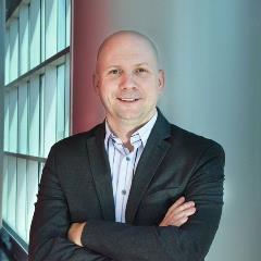 Dr. Chris Holland