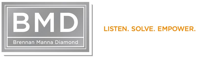 BMD Logo