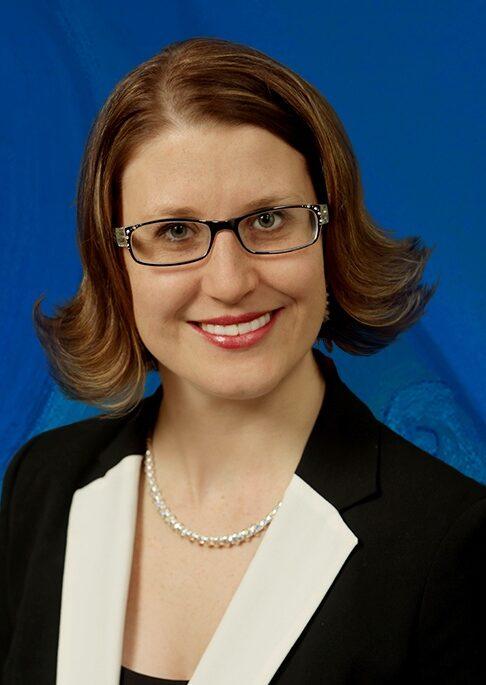 Amanda Crawford