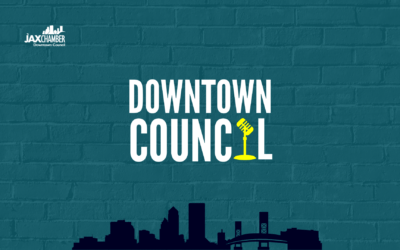 The Downtown Council is getting #DTJAX up-and-running
